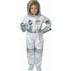 Costume Set - Astronaut
