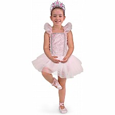 Ballerina, Role Play