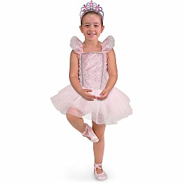 Ballerina Pretend Dress up