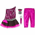 Rock Star Role Play/Dress Up Set