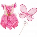 Flower Fairy Role Play Set