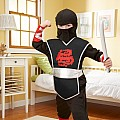 Ninja Role Play Set