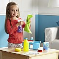 Let's Play House! Cleaning Play Set