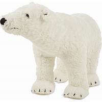 Giant Stuffed Animal Polar Bear