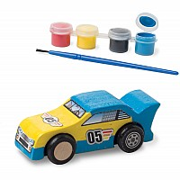 Make Your Own Race Car