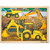 Diggers at Work (24pc)