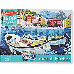 Tranquil Harbor