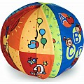 2 in 1 Talking Ball, learn numbers and alphabet