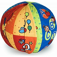 2-in-1 Talking Ball