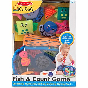 Fish & Count