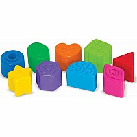 Take-Along Shape Sorter