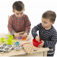 Baking Play Set