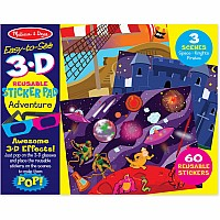 Easy-to-See 3-D - Adventure