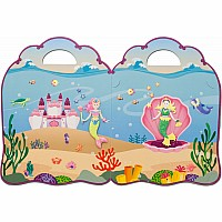 Mermaid Sticker Playset