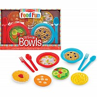 Create-A-Meal Fill 'Em Up Bowls