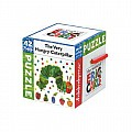 The  Very Hungry Caterpillar 42 Piece Puzzle