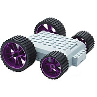Meeper BOT 2.0 Wild Berry (Purple)