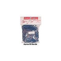 Rifle Ammo-Blue - Size 125, 4-oz. bag