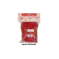 Medium Pistol Ammo-Red - Size 32, 4-oz. bag