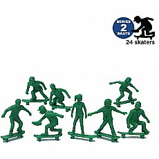 AJ\'s Toy Boarders -Skate Series 2