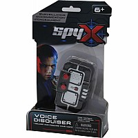 Spy Micro Voice Disguiser