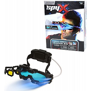 Night Mission Goggles 10 x 12 box