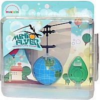 Mini Flyer World (Plastic Box)