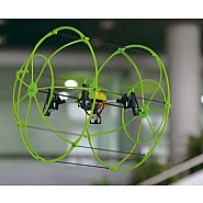 Sky Runner - Quadcopter AEROCRAFT