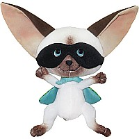 Skippyjon Jones Doll