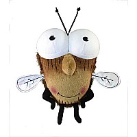 "MerryMakers FLY GUY 8"" Doll"