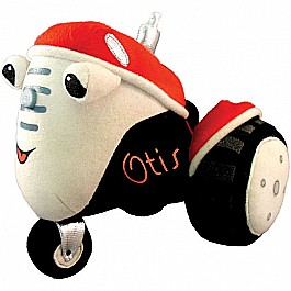 "MerryMakers OTIS THE TRACTOR 7"" Doll"