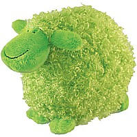 "MerryMakers WHERE IS THE GREEN SHEEP? 6.5"" Doll"