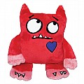 "MerryMakers LOVE MONSTER 11"" Doll"