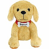 Biscuit Plush