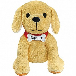 "MerryMakers BISCUIT 10"" Doll"
