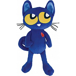 Pete The Kitty Doll