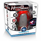 HoverQuad RC Red (27 Mhz)