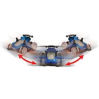 HoverQuad RC Blue (49 Mhz)