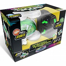 Turbo Twisters Green (49 Mhz)