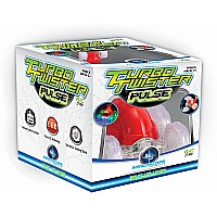 Turbo Twisters PULSE Red