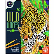 Cbn: Wild Wonders: Book 1