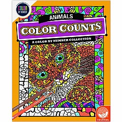 Cbn: Color Counts Animals