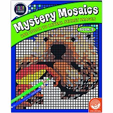 Cbn: Mystery Mosaic: Book 5