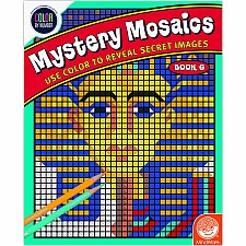 Cbn: Mystery Mosaic: Book 6
