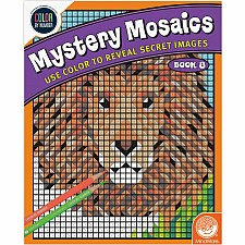 Cbn: Mystery Mosaic: Book 8
