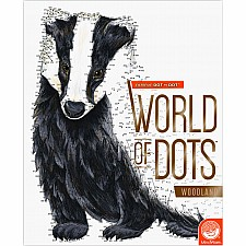 Extreme Dot To Dot: World Of Dots: Woodl