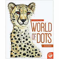 Extreme Dot To Dot: World Of Dots-Savann
