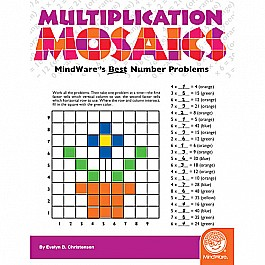 Math Mosaics: Multiplication