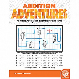 Math Mosaics: Addition Adventures