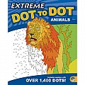 Extreme Dot-to-dot: Animals